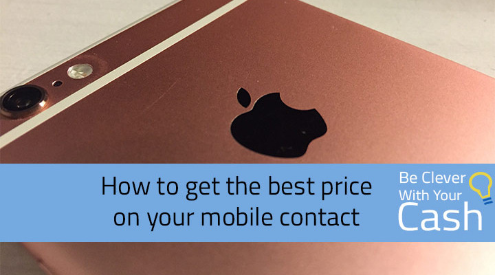 cheap mobile phone contract